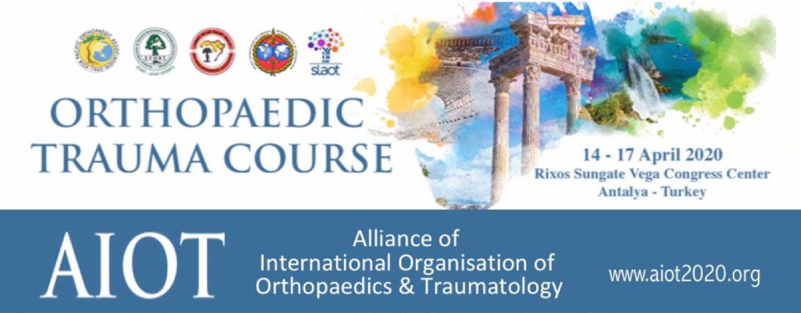 UPOA- UP Orthopaedic Association